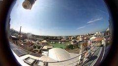 view from Oss. Meteorologico di Gabicce Mare e Cattolica on 2019-09-11