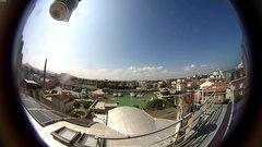 view from Oss. Meteorologico di Gabicce Mare e Cattolica on 2019-09-12