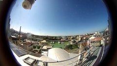 view from Oss. Meteorologico di Gabicce Mare e Cattolica on 2019-09-13