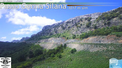 view from Genna Silana on 2020-05-27