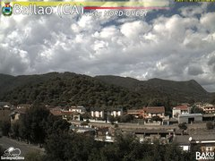 view from Ballao on 2019-11-05