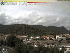 view from Ballao on 2019-11-11