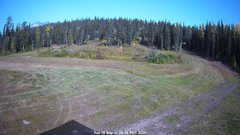 view from Nordic Centre Lodge on 2020-09-15