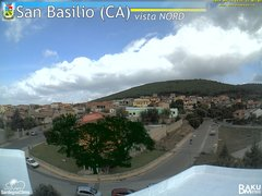 view from San Basilio on 2019-09-23