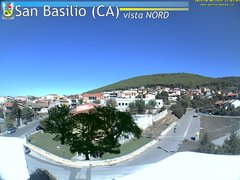 view from San Basilio on 2019-10-08