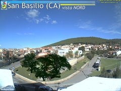 view from San Basilio on 2019-12-10