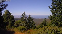 view from Kings Mountain on 2019-08-31