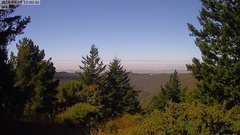 view from Kings Mountain on 2019-09-14