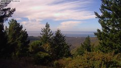 view from Kings Mountain on 2019-10-06