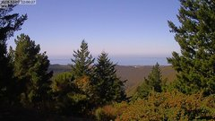 view from Kings Mountain on 2019-10-07