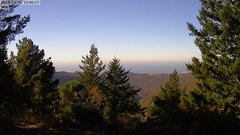 view from Kings Mountain on 2019-11-18