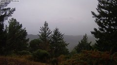 view from Kings Mountain on 2019-11-30