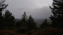 view from Kings Mountain on 2019-12-02