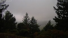 view from Kings Mountain on 2019-12-09
