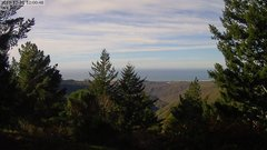 view from Kings Mountain on 2019-12-31