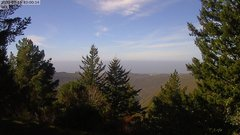 view from Kings Mountain on 2020-02-15