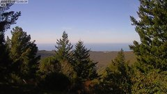 view from Kings Mountain on 2020-02-26