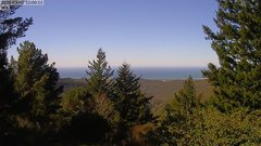 view from Kings Mountain on 2020-03-02