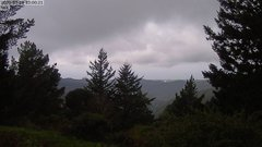view from Kings Mountain on 2020-03-28