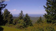 view from Kings Mountain on 2020-05-04