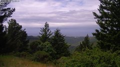 view from Kings Mountain on 2020-05-11