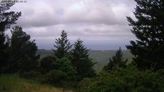 view from Kings Mountain on 2020-05-13