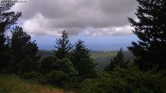 view from Kings Mountain on 2020-05-18