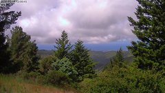 view from Kings Mountain on 2020-05-19