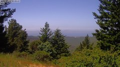 view from Kings Mountain on 2020-05-21