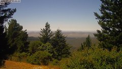 view from Kings Mountain on 2020-07-27