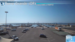 view from Torre Grande on 2019-10-14