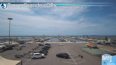 view from Torre Grande on 2020-05-24