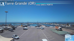 view from Torre Grande on 2020-05-25