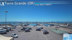 view from Torre Grande on 2020-05-28