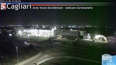 view from Sestu Cortexandra on 2019-11-06