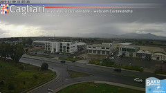 view from Sestu Cortexandra on 2019-11-09