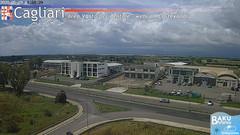view from Sestu Cortexandra on 2020-05-19