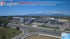 view from Sestu Cortexandra on 2020-05-27