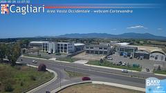view from Sestu Cortexandra on 2020-05-29