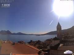 view from Baveno on 2019-10-16