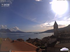 view from Baveno on 2019-10-17