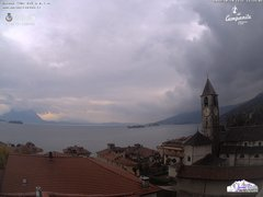 view from Baveno on 2019-10-20