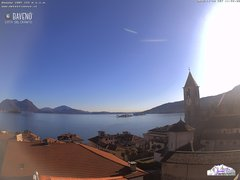 view from Baveno on 2019-11-30
