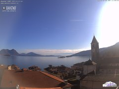 view from Baveno on 2019-12-02