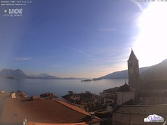 view from Baveno on 2019-12-05