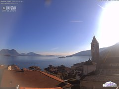 view from Baveno on 2019-12-07
