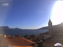view from Baveno on 2019-12-10