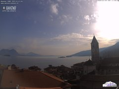 view from Baveno on 2020-01-24