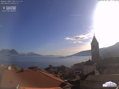 view from Baveno on 2020-02-03