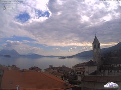 view from Baveno on 2020-03-16